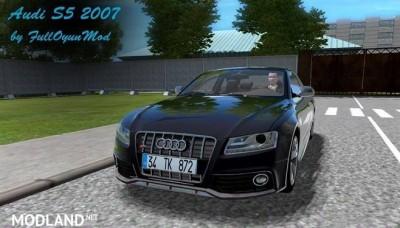 Audi S5 2007 [1.5.3] - Direct Download image